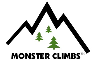 Monster Climb Logo